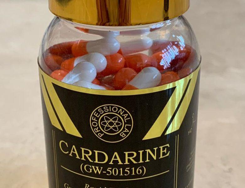 Cardarine, обзор GW501516: последствия, риски и правовая альтернатива