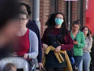 Коронавирус угрожает американцам с основными условиями