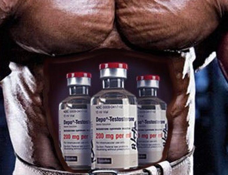 Амазонские стероиды не включены в списки стероидных тестов