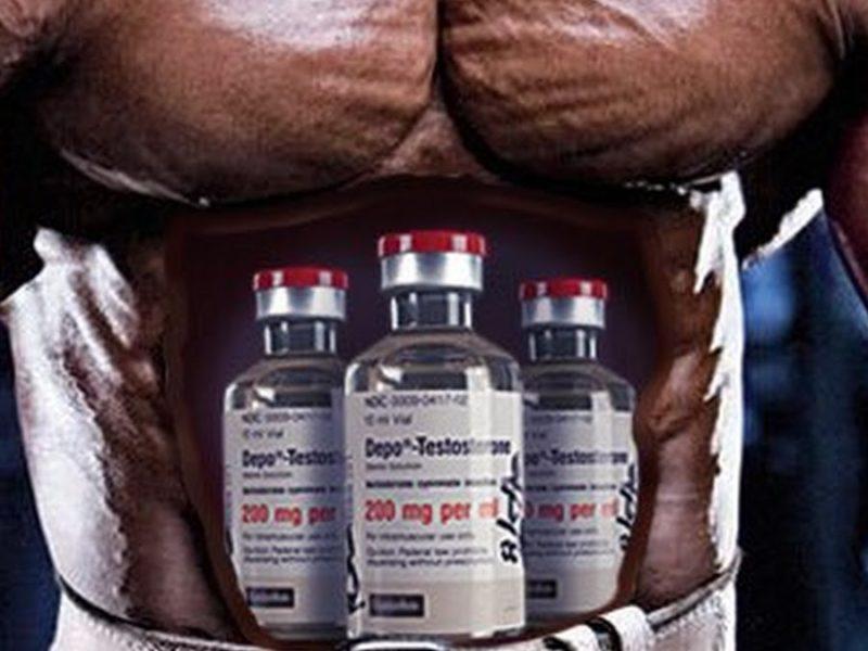 Амазонские стероиды не включены в списки стероидных тестов средней школы Техаса