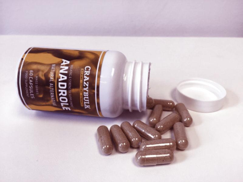 Anadrol Review: эффекты, риски и правовая альтернатива