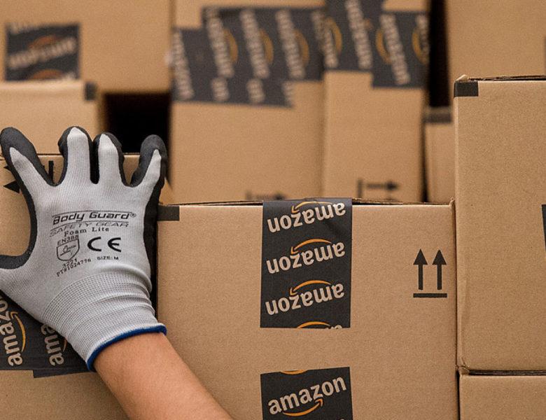 Amazon.com: беспрепятственный рынок для запрещенных и незаконных наркотиков, маскирующихся под пищевые добавки