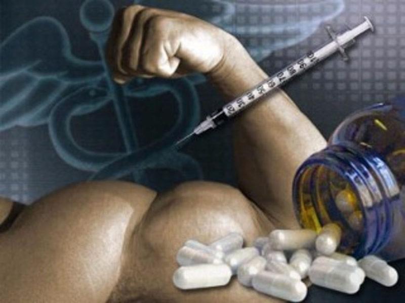ПОНИМАНИЕ ИКАРУСА: краткая история стероидного допинга